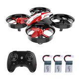 Beginner Kids Mini RC Drone 2.4G 360° Altitude Hold Micro Quadcopter - On Sale !!