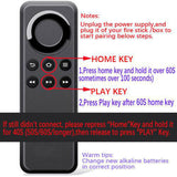 Replacement Amazon Fire TV Stick Remote Control CV98LM