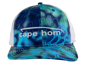 Cape Horn Trucker Hat - Kryptek