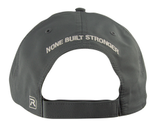 Cape Horn Performance Hat - Charcoal