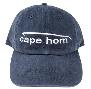 Cape Horn Cotton Hat