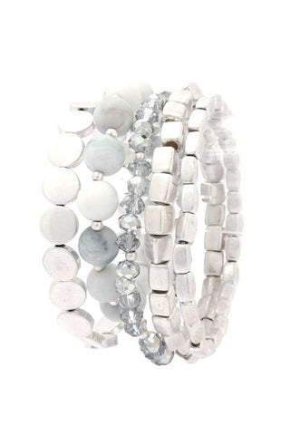Fancy Stretch Bracelet