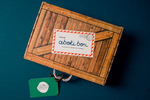 Introducing Aboki Box!