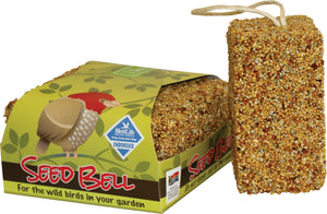 Seed Bars (2 pack refill)