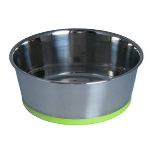 Rogz Dog Bowl: Slurp Bowlz. Available online from Yes.Pet