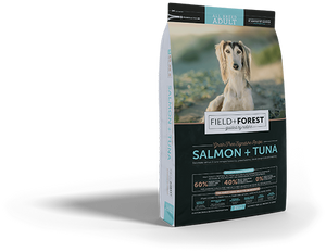 All Breeds Adult - Salmon & Tuna