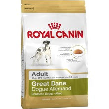Royal Canin Dog Food: Great Dane (24 months to Adult and Mature). Available online from Yes.Pet