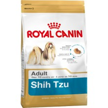 Royal Canin Dog Food: Shih Tzu Adult (10 months to Adult and Mature). Available online from Yes.Pet