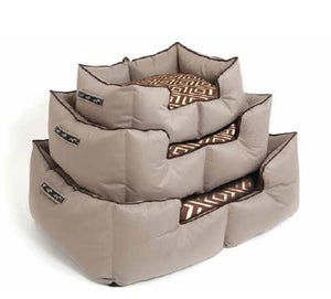 Wagworld Dog Bed: Wagworld - K9 Castle. Available online from Yes.Pet