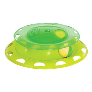 Petstages Cat Toy: Catnip Chaser. Available online from Yes.Pet