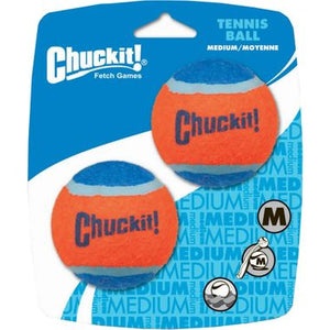 Tennis Ball - 2-Pack