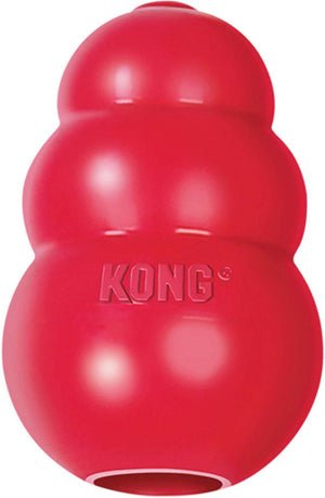 Kong Dog Toy: Classic. Available online from Yes.Pet