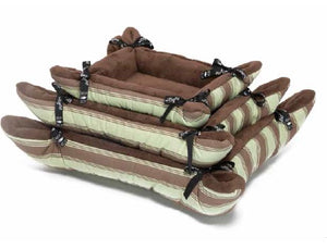 Wagworld Dog Bed: Wagworld - Cupcake. Available online from Yes.Pet