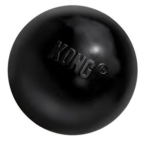 Kong Dog Toy: Extreme Ball. Available online from Yes.Pet
