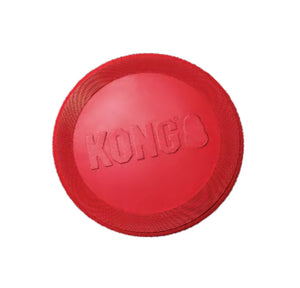 Kong Dog Toy: Flyer. Available online from Yes.Pet