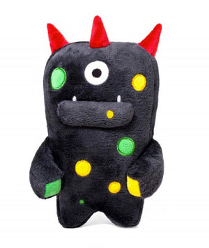 Alien Flex Dog Toy: Ghim. Available online from Yes.Pet