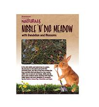 Natural Nibbles & Dig Meadow