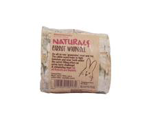 Natural Nibble Woodroll - Carrot - 180 g