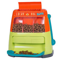 Outward Hound Dog Toy: Lucky Dog Slots. Available online from Yes.Pet
