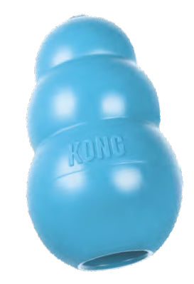 Kong Dog Toy: Puppy. Available online from Yes.Pet