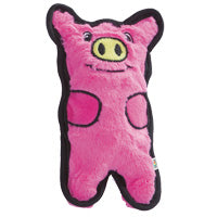 Outward Hound Dog Toy: Mini Pig. Available online from Yes.Pet