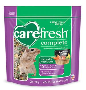 Carefresh Rat and Mouse Food