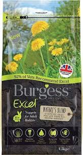 Excel Nature's Blend Nuggets