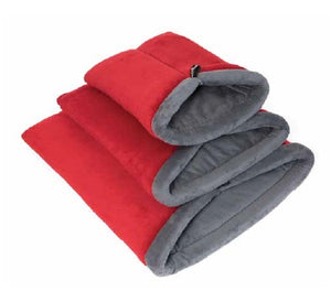 Wagworld Dog Bed: Wagworld - Nookie Bag. Available online from Yes.Pet