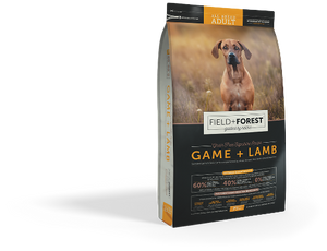 All Breeds Adult - Game & Lamb