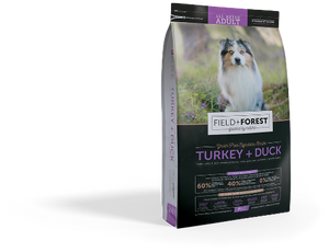 All Breeds Adult - Turkey & Duck
