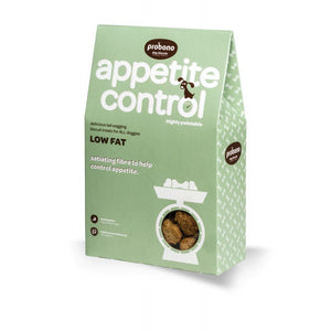 Probono Dog Treats: Appetite Control. Available online from Yes.Pet