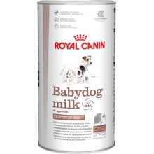 Royal Canin Dog Food: Babydog Milk. Available online from Yes.Pet