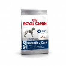 Royal Canin Dog Food: Maxi Adult Digestive Care. Available online from Yes.Pet