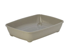 McMac Litter Box: Arist-o-tray. Available online from Yes.Pet