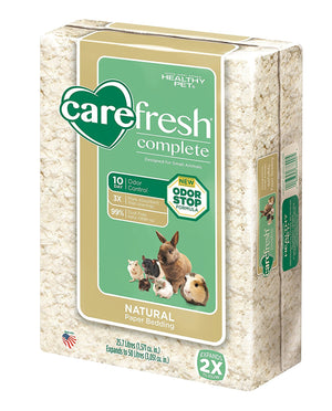 Carefresh Bedding - White