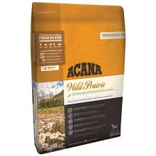 Acana Dog Food: Wild Prairie - Dog. Available online from Yes.Pet