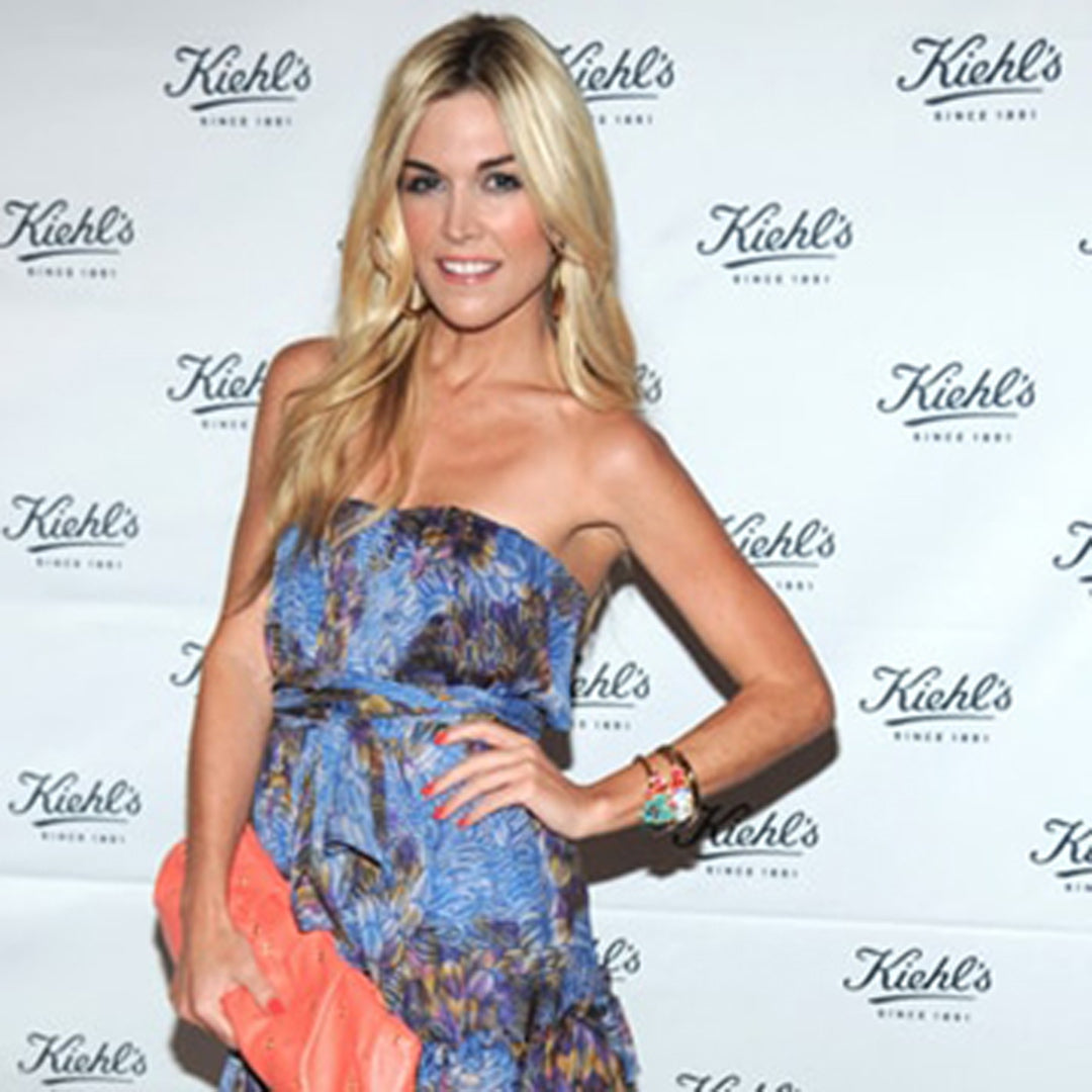 Tinsley Mortimer in the Garden Multi Flower Cuff