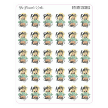Payday Planner Stickers - adulting stickers - The Planner's World
