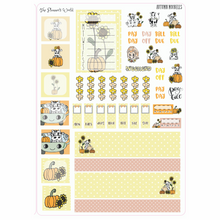 Autumn Moobells Hobonichi Weeks Kit
