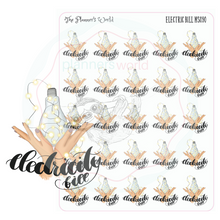 Sticker Samplers by The Planner's World