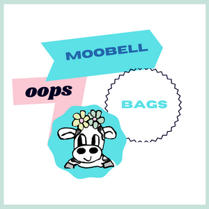 Moobells Planner sticker oops grab bag