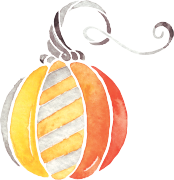 Pumpkin Die Cut - The Planner's World