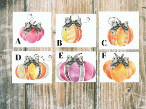 Happy Pumpkin Die Cuts - The Planner's World