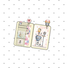 Planner Cafe Mini Planner Die Cuts - The Planner's World