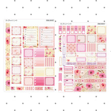 Spring Bouquet Hobonichi Kit - The Planner's World
