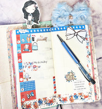 Yankee Doodle Hobonichi Weeks Kit - The Planner's World