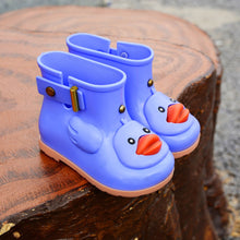 Duck Rubber Boots for Children