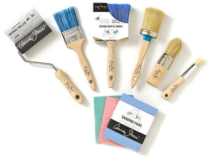 Annie Sloan® Chalk Paint™ Brushes
