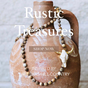 Spotlight: Rustic Treasures