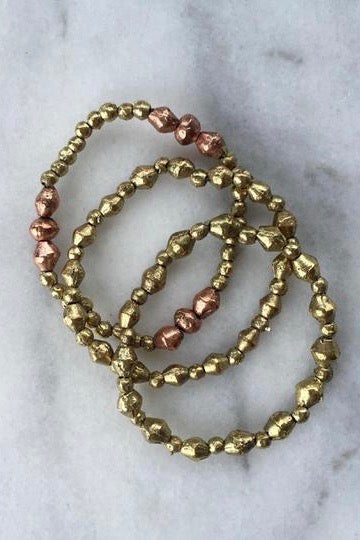 Ammo Bracelet Set of 3